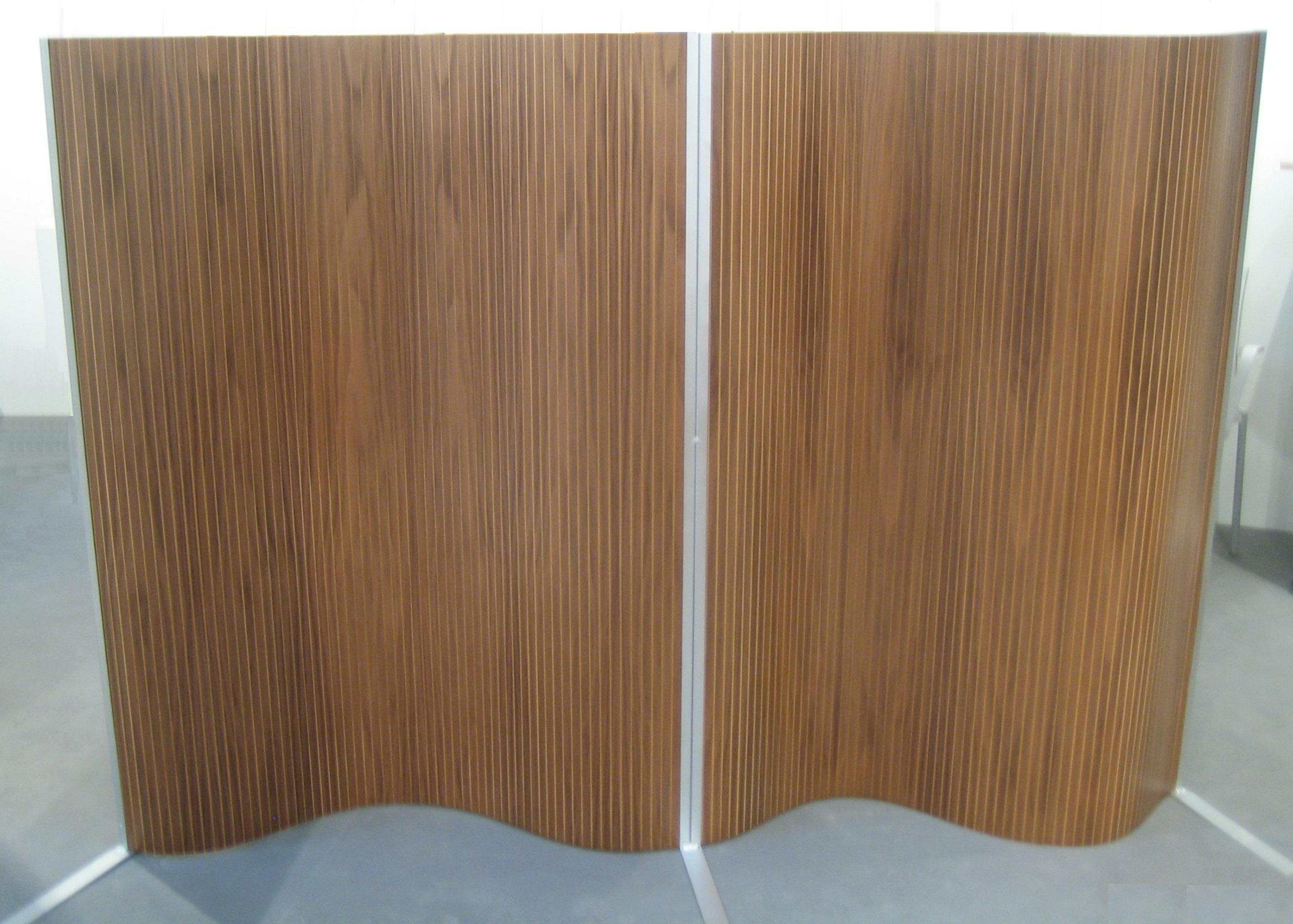 Wooden Tambour Doors | Products